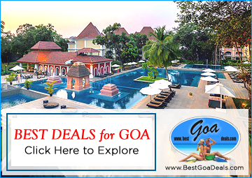 Best Goa Deals - www.BestGoaDeals.com