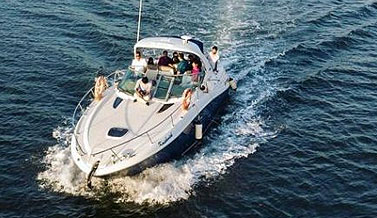 Private Yachts in Goa