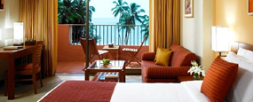 luxury hotels in goa, goa hotels and resorts