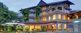 BEST 3 star hotels in Goa, goa hotels and resorts
