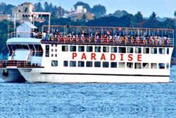 best goa deals, cruises in goa