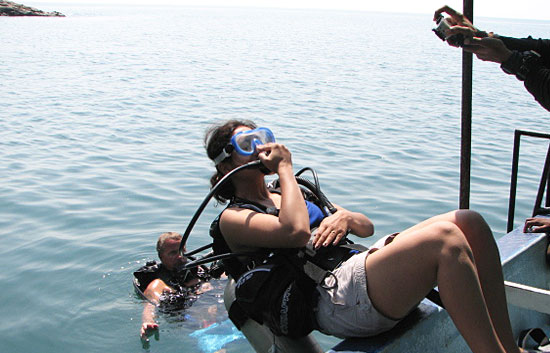 scuba diving in goa,cruises in goa
